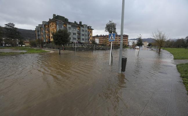 Somos Villaviciosa reclama al Estado fondos para iniciar las obras contra las inundaciones