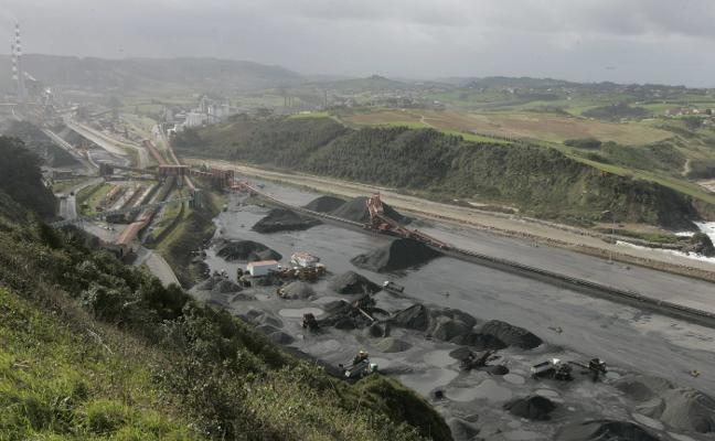 Arcelor y sindicatos logran un preacuerdo en Aboño para mejorar su productividad