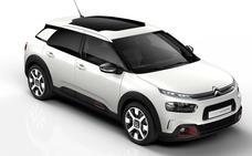 Citroën C4 Cactus, confort máximo
