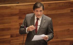 Javier Fernández ofrece a la izquierda un acuerdo sobre los presupuestos de 2019