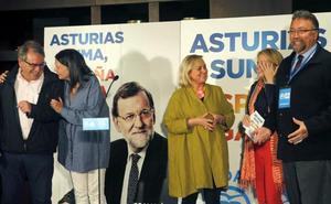 PP y Foro ultiman un acuerdo sobre el presupuesto con más inversión para Asturias
