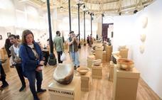 Oviedo expone la mejor cerámica creativa