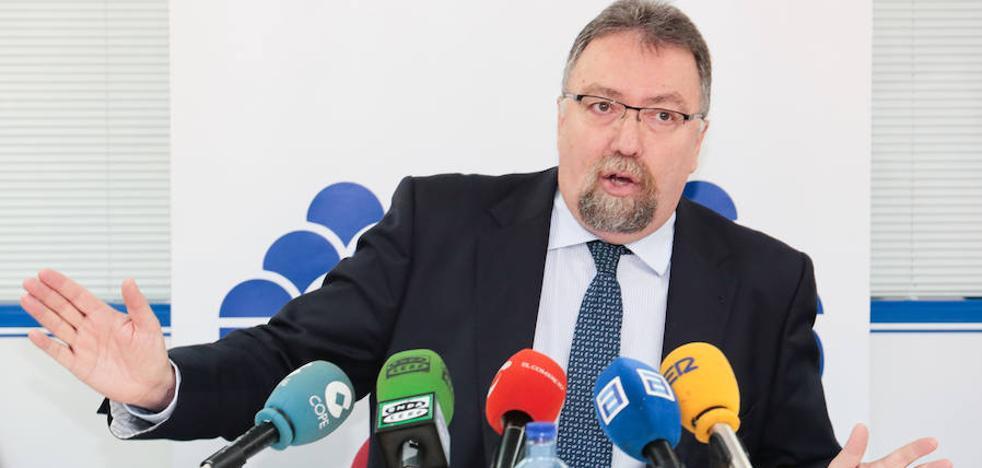 Oblanca destaca que el pacto con el PP sitúa el crecimiento de la inversión en Asturias al nivel del País Vasco
