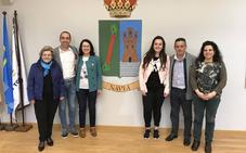 El deporte y la cultura de Navia se unen para conseguir el Premio Pueblo Ejemplar de Asturias