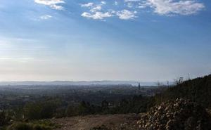 Medio Ambiente constata la mejora de la calidad del aire en el área central de Asturias