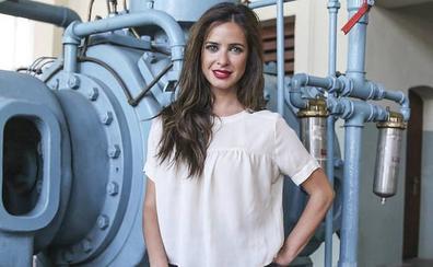 Paula Prendes, entre la lista definitiva de concursantes en 'MasterChef Celebrity 3'
