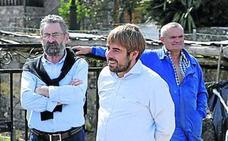 Podemos pide un consenso vecinal para reparar el vial entre Rioseco y Soto de Agues