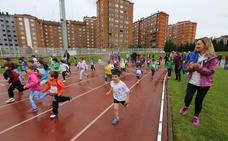 Más de ochocientas personas participarán el domingo en la carrera solidaria por el Sahara