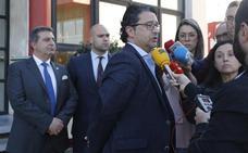El Sporting dice que identifica a los ultras «uno a uno» y se une a una comisión antiviolencia