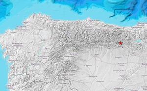 Un terremoto con epicentro en Palencia se deja sentir en León
