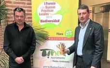 Tineo, finalista del premio a las Buenas Prácticas por la Biodiversidad