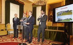 Gijón recibe fondos europeos para una incubadora empresarial de alta tecnología