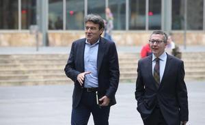 El responsable de licencias dice que Reinares hizo el seguimiento de Olloniego