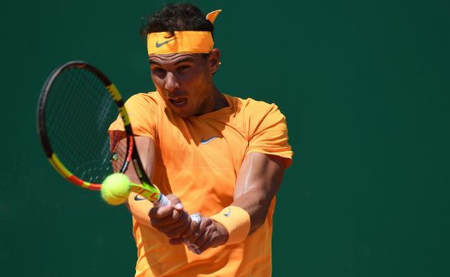 Rafael Nadal entierra a Thiem