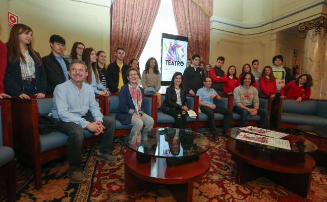 El Palacio Valdés abre sus puertas al teatro más joven