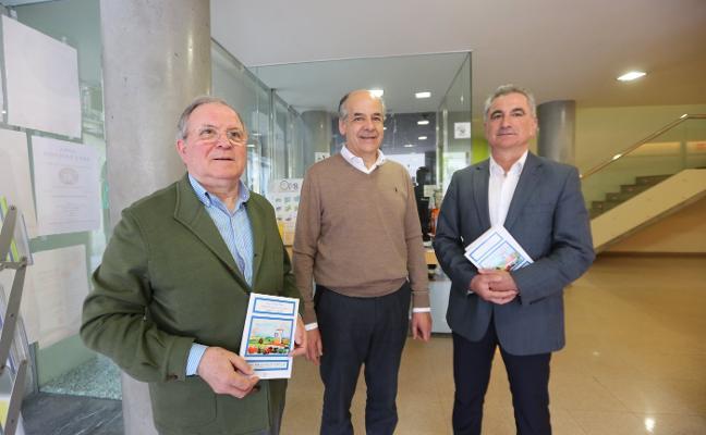 Portugal, en sesión doble en la Universidad