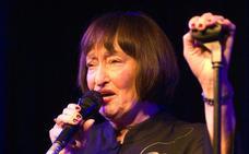Sheila Jordan dará una lección magistral de jazz en Avilés