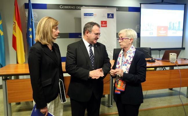 El Principado lleva a Hannover su potencial tecnológico para captar inversores