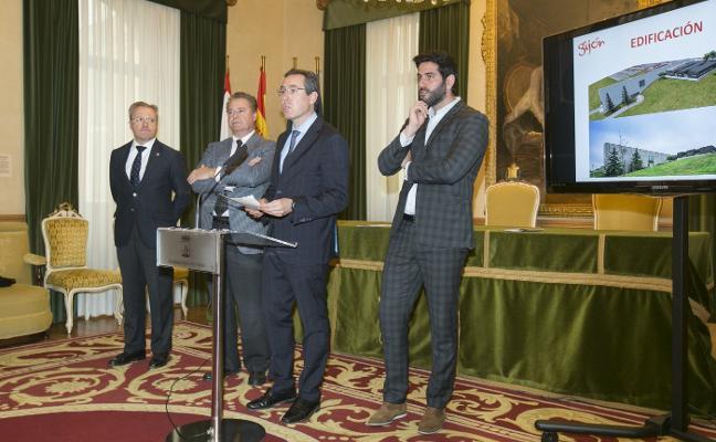 Gijón logra una subvención europea para impulsar 20 empresas de alta tecnología