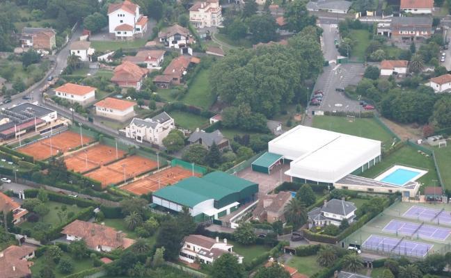 La Casa del Rey concede el título de Real al Club de Tenis