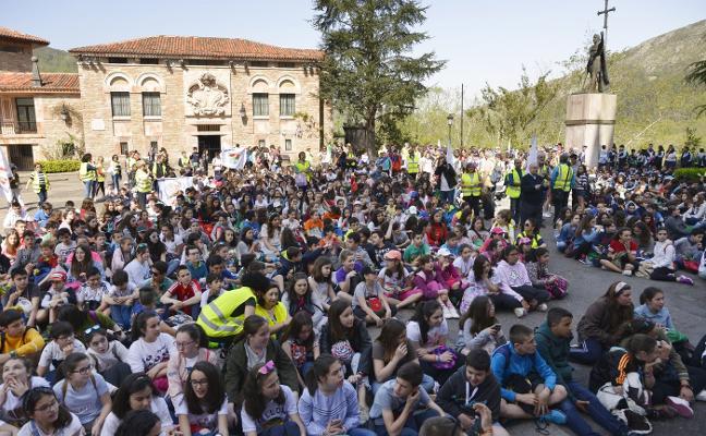 «Covadonga es futuro»