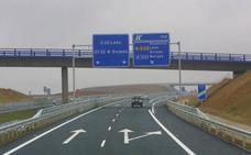 El deterioro de la A-66 obliga a rebajar a 100 kilómetros por hora el tramo León-Benavente