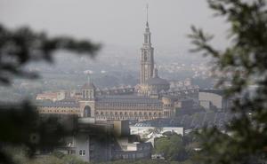 Asturias constata una mejoría del aire «al bajar las partículas en suspensión»