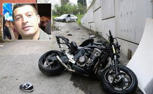 La muerte de un joven de 33 años en un accidente de moto conmociona la Pola