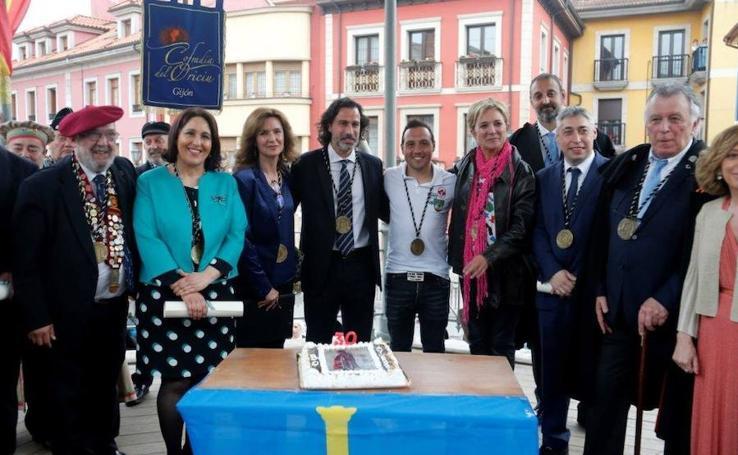 Noreña celebra sus Fiestas del Picadillo