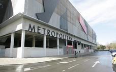 La cadena Metropolitan gestionará las instalaciones deportivas del Chas