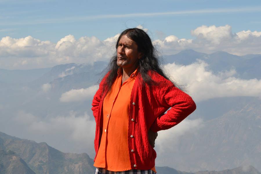 El documental colombiano 'Señorita María. La falda de la montaña' consigue el Premio del Jurado del Festival de Cine LGBTIQ