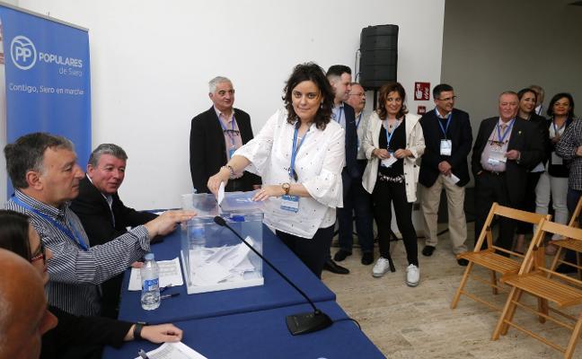 «Somos el cuarto concejo de Asturias solo en población, no lideramos nada»
