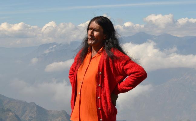 'Señorita María. La falda de la montaña' gana el premio del jurado del Festival de Cine LGBTIQ