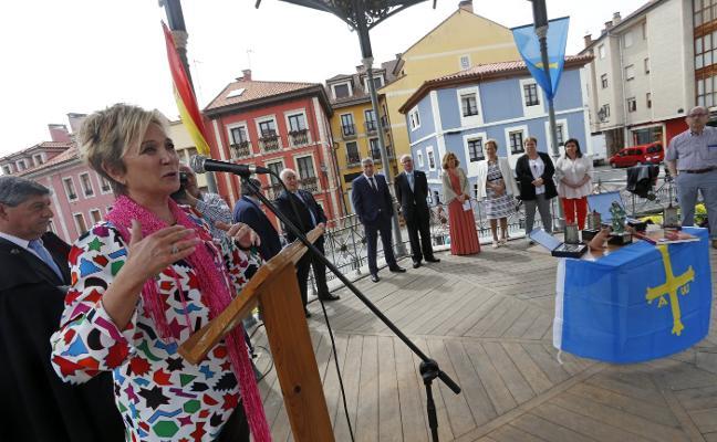«Asturias es mi refugio del alma»