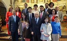 «Don Ramón, el pueblo de Llanes le quiere y respeta»