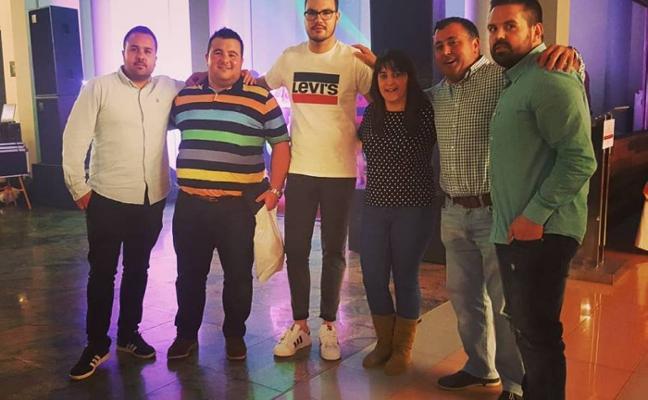 Las parroquias de Villaviciosa vuelven a pedir una normativa contra el botellón
