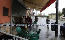 Detenidas cuatro personas en Avilés por ayudar a huir al asesino de Daniel Capellán