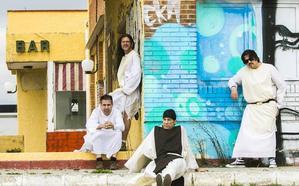 Historia viva del pop español en la Morgal