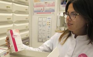 Sin Dalsy en las farmacias asturianas