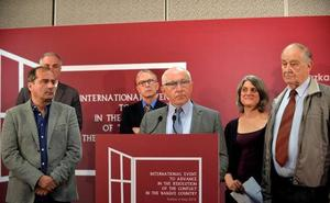 Un acto «internacional» avanzará el fin de ETA el 4 de mayo el sur de Francia