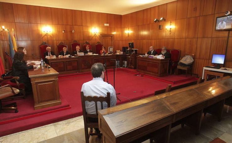 La defensa de Makelele ha pedido la repetición del juicio al considerar que se vulneraron los derechos de su cliente