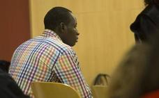 El TSJA revisa hoy la sentencia que condenó a 'Makelele'