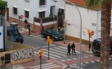 La Policía estrecha el cerco en torno a la yihadista más buscada