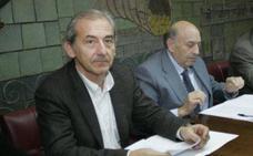 Luis Noguera confirma su candidatura a presidir la Cámara de Comercio de Avilés