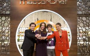 'MasterChef' regresa a TVE con buena nota