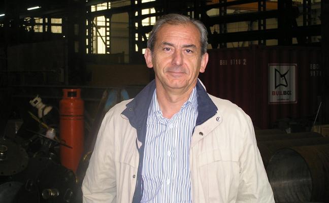 Luis Noguera opta a presidir a la Cámara para «reclamar los grandes proyectos pendientes»