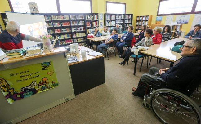 Trasona revive la Folixa del Llibru del año pasado