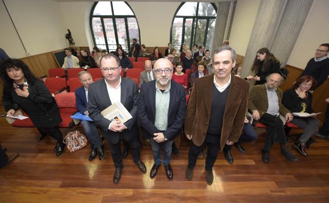 León Felipe en El Milán y 'flashmob' en El Cristo