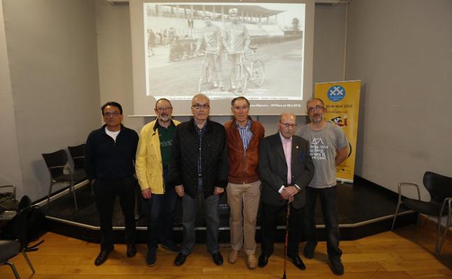 «Gijón fue, es y será puro ciclismo»