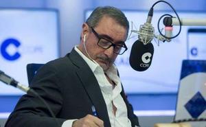 Carlos Herrera arremete contra Alfred: «Desmuestras que te falta un hervor»
